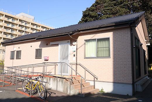 ドリカムサポート岡垣事業所